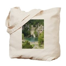 Turner Falls Tote Bag