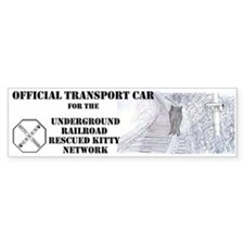 Official Transport Car Car Sticker