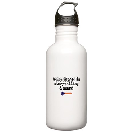 Adventures in Storytelling Sound Stainless Water B