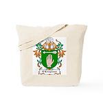 O'Loughnan Coat of Arms Tote Bag