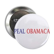 "Repeal Obamacare 2.25"" Button"