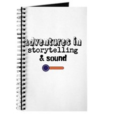 Adventures in Storytelling Sound Journal