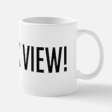 Go Oak View Mug