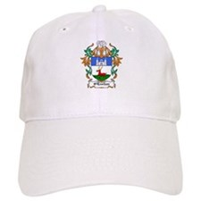 O'Lenihan Coat of Arms Baseball Cap