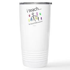 teach4them.png Travel Mug