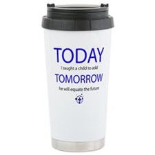 today_equate.png Stainless Steel Travel Mug
