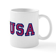 USA Logo Mug
