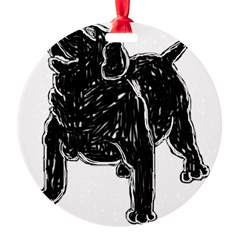 labPuppy.jpg Ornament