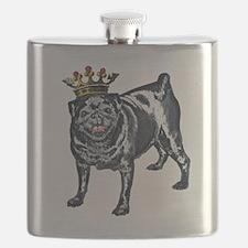 pugKingLone.png Flask