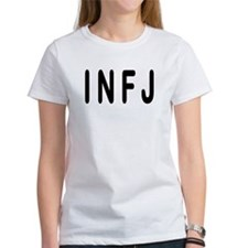 INFJ 2-Sided Tee