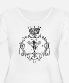 Vintage Queen Bee T-Shirt