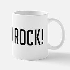 Go Two Rock Mug