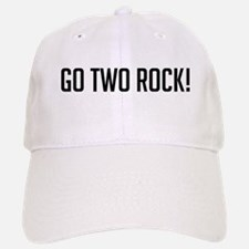 Go Two Rock Baseball Baseball Cap