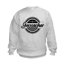 Geocacher - If you hide it, I will find it. Sweatshirt
