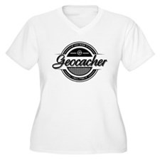 Geocacher - If you hide it, I will find it. Women'