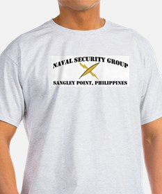 5-4-3-ct symbol and letters T-Shirt