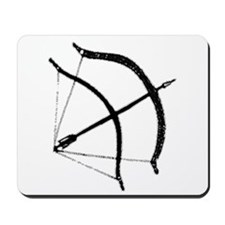DH Bow Mousepad