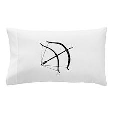 DH Bow Pillow Case