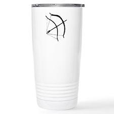 DH Bow Travel Coffee Mug
