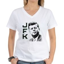 JFK Sketch Shirt