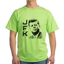 JFK Sketch T-Shirt