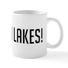 Go Twin Lakes Small Mug