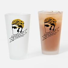 wiggo_blackyellow_3.psd Drinking Glass