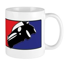 Major League Motoring Mug