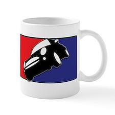Major League Motoring Mug