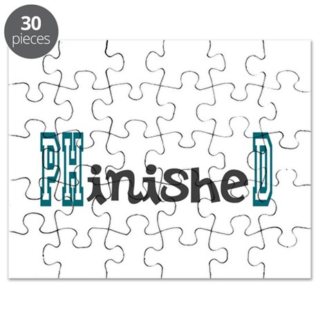 PhinisheD Puzzle