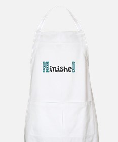PhinisheD Apron