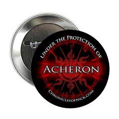 "Acheron Protection 2.25"" Button (10 pack)"