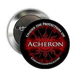 """Acheron Protection 2.25"""" Button"""