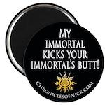 Immortal Magnet
