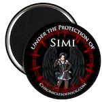Simi Magnet