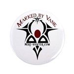 """Marked by Vane 3.5"""" Button (100 pack)"""