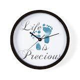 Baby Basic Clocks