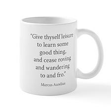Meditations Book 2 Part 4 Mug