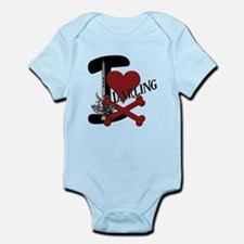 Darling Infant Bodysuit