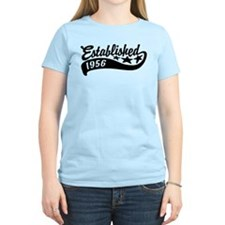 Established 1956 T-Shirt