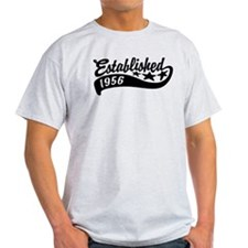 Established 1956 T-Shirt