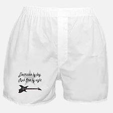 ELECTRICIAN Boxer Shorts
