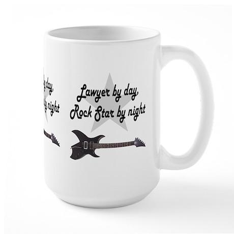 LAWYER Large Mug