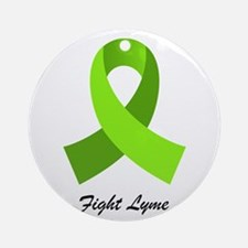 Lyme Disease, Ornament (Round)