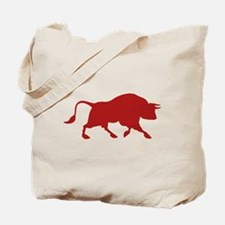 Red Bull Tote Bag