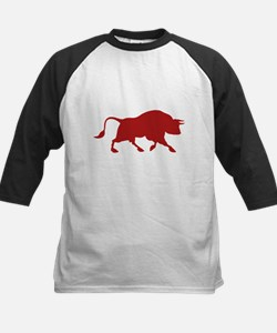 Red Bull Kids Baseball Jersey