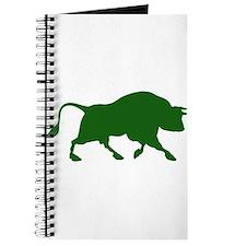 Green Bull Journal