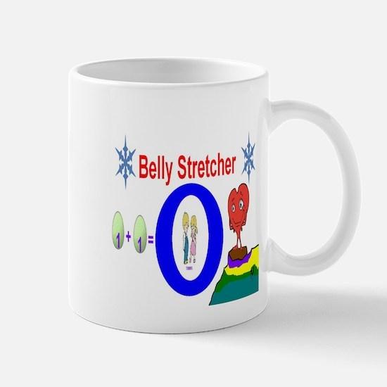 Belly Stretcher Mug