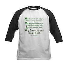 Irish May the Road Tee