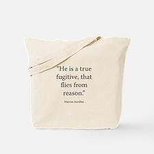 Meditations Book 4 Part 24 Tote Bag